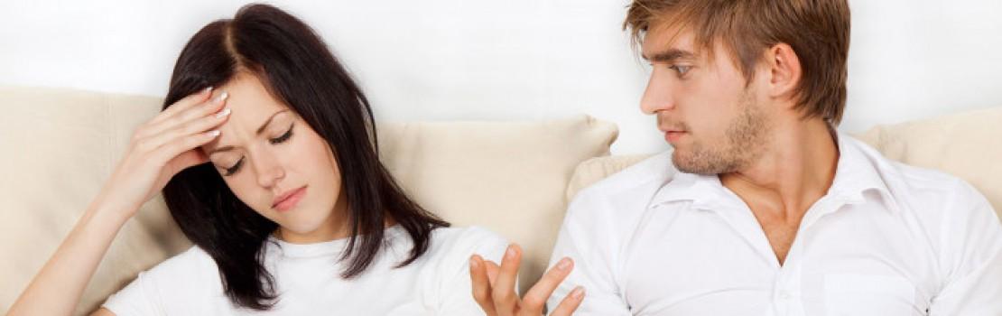 ce poate întârzia erecția prematură