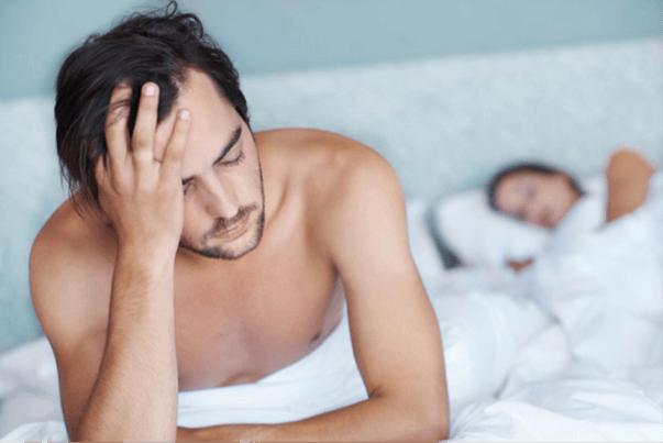 DISFUNCTIILE SEXUALE LA FEMEI SI BARBATI
