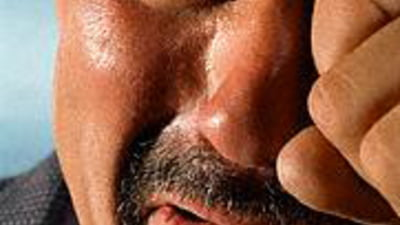 Tulburarile erectile si depresia, primele semne ale menopauzei la barbati