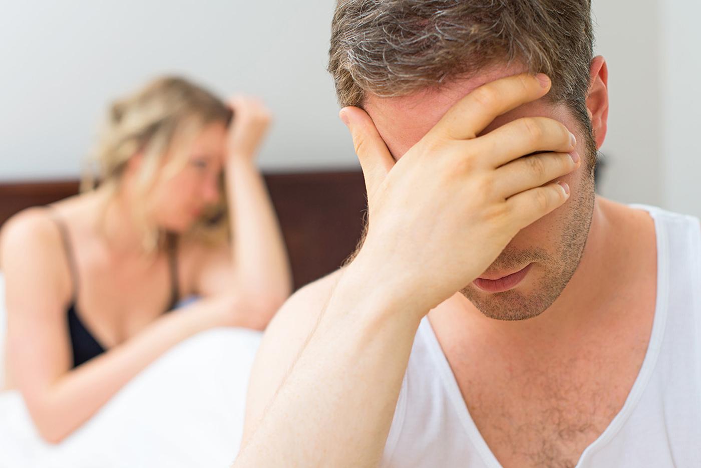 care este riscul unei erecții frecvente problemă de erecție la un bărbat de 50 de ani