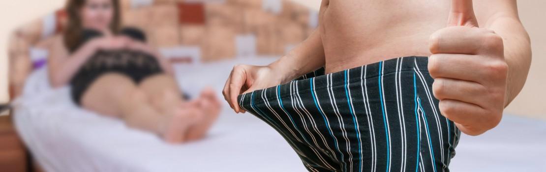 Despre potenta, experienta sexuala si… dieta! – ABC-ul Nutritiei