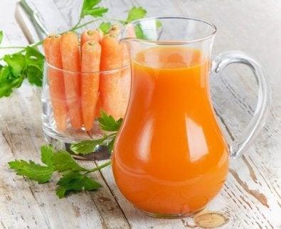 suc de morcovi pentru erecții cum să prelungiți medicamentul pentru erecție