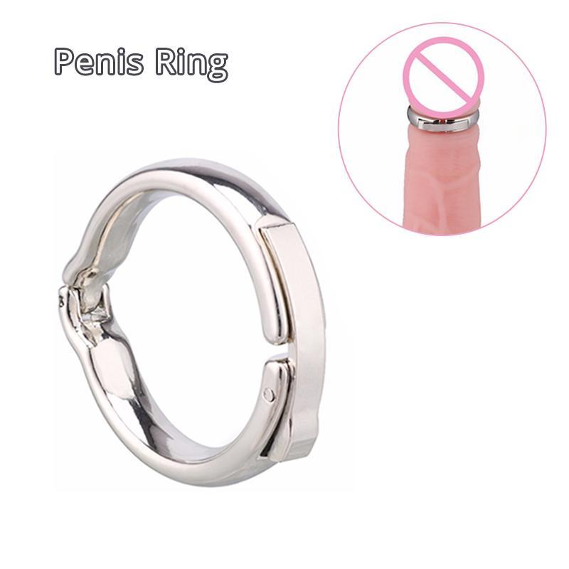 inel penis cum să poarte