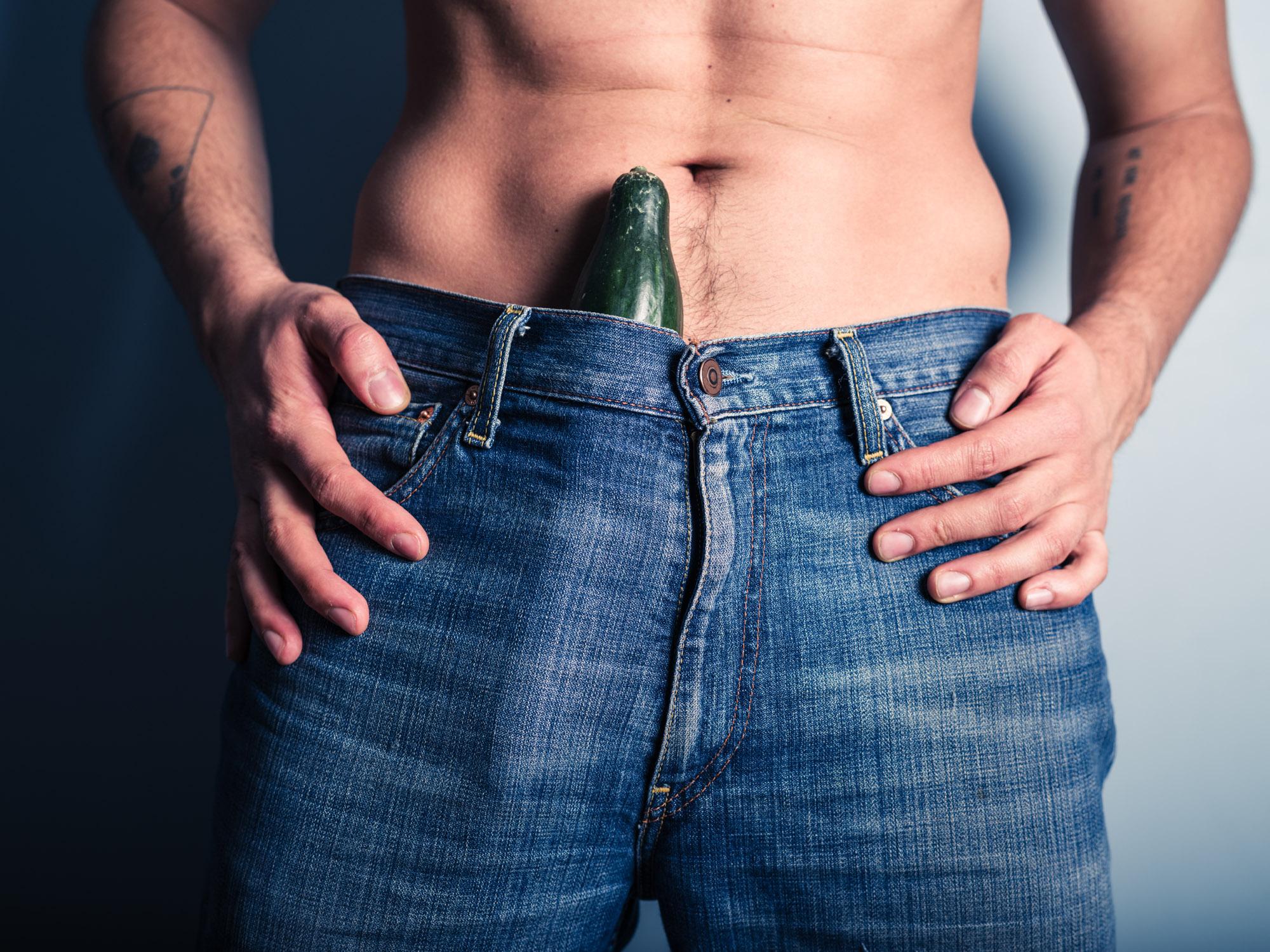 Ingrosarea permanenta a penisului cu micropicaturi de silicon - dr. Renert Gad